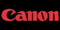 Canon logo vector 200x100 - Наши Партнеры