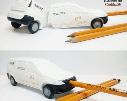 из корпоративного автомобиля 500x400 - 3D Печать